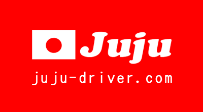 Juju -Racing Driver- Official Site